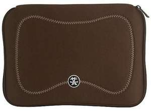 Crumpler The Gimp 15W Neoprene Laptop Sleeve -Brown Amazon uk  Sold by camera KING FREE p&p