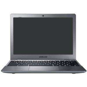 £249.99 for Samsung Series 5 550 Wi-Fi Chromebook (Silver) @ Amazon