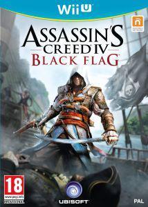 PRE ORDER Assassins Creed IV (4): Black Flag (Wii U) - £26.80 Using Code SUPER10 @ The Hut