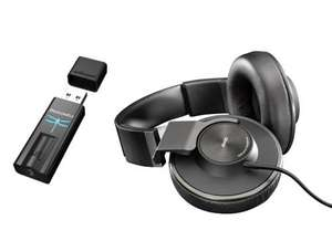 Audioquest Dragonfly DAC & AKG K550 Headphones - £299.95 or £289.95 Delivered (With VIP Voucher) @ Richersounds