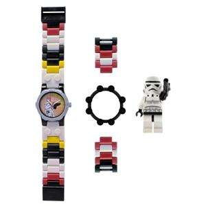Star Wars Trooper Watch £8.99 at Play Sold by: iwantoneofthose
