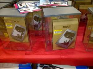 Amazon Kindle Touch £49.50 @ Tesco instore