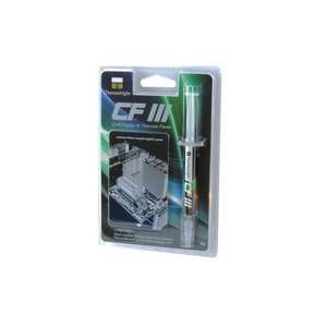 Thermalright Chill Factor 3 Thermal paste for CPU £3.50 with FREE DELIVERY @  Amazon.co.uk