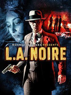 LA Noire Complete Edition £6.25 @ Steam