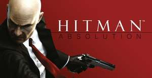 Hitman Absolution (Steam) £4.00 @ Greenmangaming