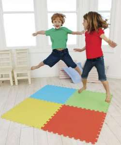 ELC Recreation Mats - 12 Pack WAS £40 NOW £16 Delivered to Mothercare Store