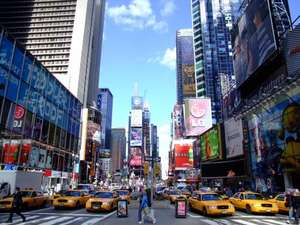 Poland to NYC and back to UK for £246 with Virgin £246.65