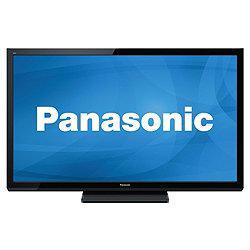 "Panasonic TX-P50X50B 50"" HD Ready Plasma TV with Freeview = £378.00 @ Tesco"