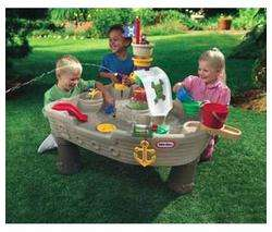 Little Tikes Anchors Away water play table £47.99 @ Mothercare & free delivery!