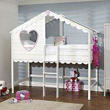 Hearts den cabin bed RRP£499 now £249.50 @ Sainsburys