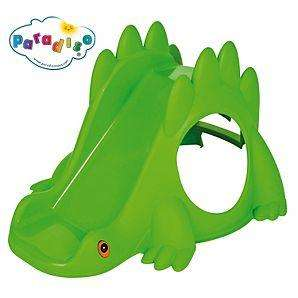 Dinosaur slide £10.00 at asda living in foster square bradford