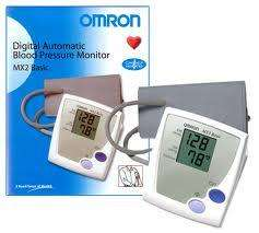 Omron MX2 Blood Pressure Meter - £12.00 @ TESCO Pharmacy