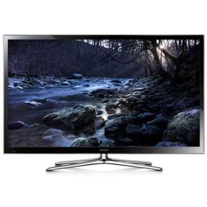 "Samsung PS60F5500 60"" Plasma 3D Full HD 1080p Smart TV with Freeview-HD - Delivered £999.99 @ Sonic Direct"
