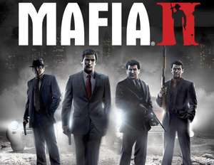 Mafia II: Complete Pack (Steam - PC Download) - £5.20 (w/ code) @ Green Man Gaming