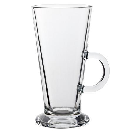Latte Glass (fits Tassimo) £1.99 Dunelm Mill