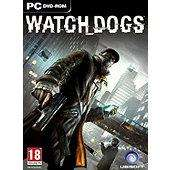 Watch Dogs Pc £25 Tesco plus other deals.