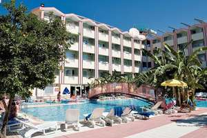 12 Nights Turkey £196pp B & B - Package Holiday @ Airtours (total price per couple £392)