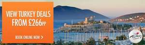 ALL INCLUSIVE SIDE TURKEY 2 WKS £298 PP @ airtours