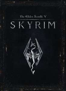 The Elder Scrolls V: Skyrim - PC - £10.95 @ Amazon