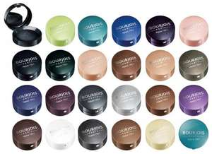 Bourjois Little Round Pots (eyeshadow) £1 each Poundworld (Leicester, dunno if national)