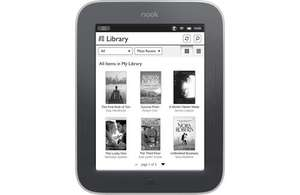 Nook simple touch - NEW £32.95 @ Ebay / Argos