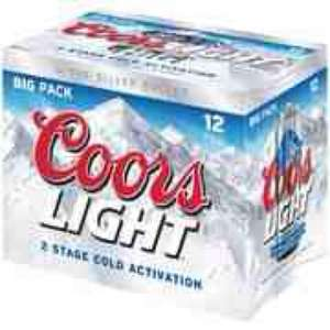 Multipack beers 2 for £12 at Morrisons (12pk coors, 10 pack carling, 12pk export etc) starts Thursday.