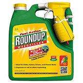 Roundup 3L Liquid Weed Killer £7.50 Tesco (Click & Collect)
