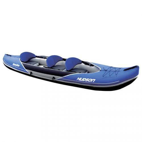 Sevylor Hudson KCC360 2+1 Person Kayak, inflatable £280 @ marshallleisure