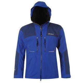 Berghaus Mera Peak Gore-Tex Mens Jacket RRP £259.99 - Only £160 @ Field & Trek