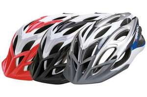 Louis Garneau Global 2 helmet reduced to £24.99. Plus 3.5% Quidco. Evans Cycles.