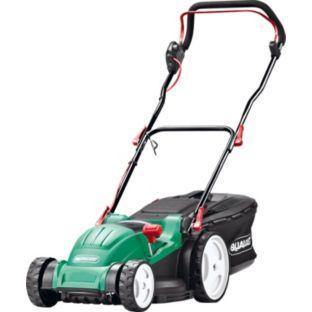 Qualcast Electric Lawnmower - 1600W (40cm blade width) - (RRP £179.99) - £99.99 @ Argos