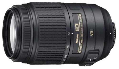 Nikon 55-300 AF-S VR lens - £148.99 @ ProCameraShop