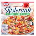 Dr Oetker Ristorante pizzas £1.29 or 29p with voucher! @ Morrisons