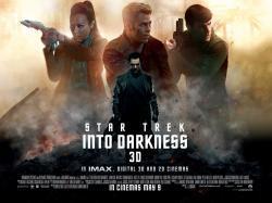 Star Trek Into Darkness - 7th May, 18:30