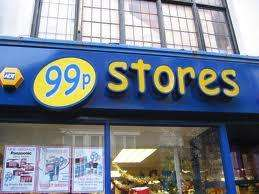 99p stores SIM card offer, buy SIM card for 99p, get £1 credit FREE