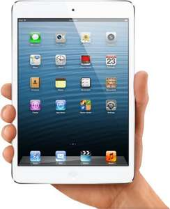 Ipad Mini 16GB £253 at Dixons Travel rrp: £269 everywhere else!