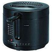 Tesco DFB11 Black 2.5l  Deep Fryer just £10 at Tesco Direct