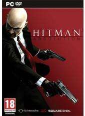 Hitman Absolution (PC) £4.95 @ The Game Collection