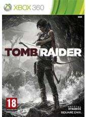 Tomb Raider for Xbox 360 £17.95 at The Game Collection