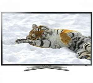 "SAMSUNG UE39F5500 Smart 39"" LED TV £449 at Currys / PC World"