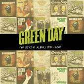 £13 !! Green Day The Complete Studio Albums (1990-2009) from Sainsburys
