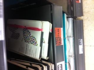 Trendz e-reader case 4.99 instore @ sainsbury's instore