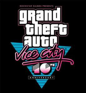 Grand Theft Auto: Vice City - Google Play & iOS £1.49