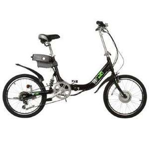 Electric Bike from sportsdirect.com - £399