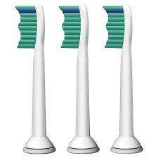 Philips Sonicare Pro Result Toothbrush Heads 3 pkt £15 @ Tesco instore