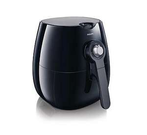 Philips Airfryer Healthier Oil Free Fryer Black @ eBay / Appliance Spares 2 Go - £98.99