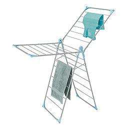 Minky X Wing Indoor Airer, White down from £24.99 to just £13.13 @ Amazon