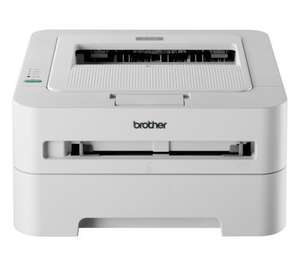 PC WORLD   BROTHER HL2135W Wireless Monochrome Laser Printer