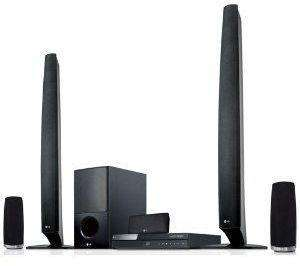 LG BH6620P 5.1 3D/2D Smart TV Blu-ray Home Cinema System for £169.99 @ Currys PC world