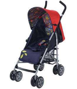 Baby Weavers Jet Stroller - 3 colours - £33.99 delivered @ Kiddicare